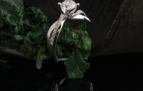 Engagement Ring R-2818