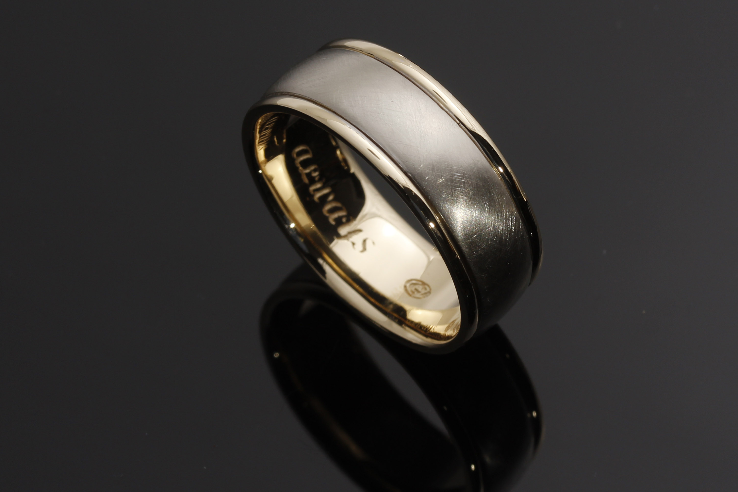 our products 3 custom wedding rings custom wedding band