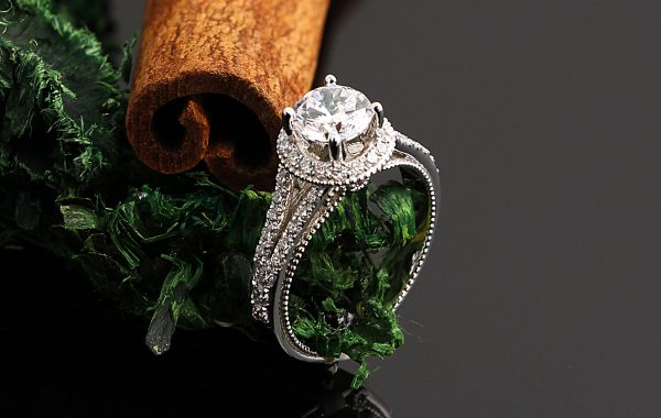 Engagement Ring R-2801
