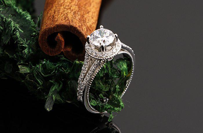 Engagement Ring R-2801