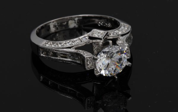 Engagement Ring R-11301