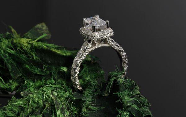 Engagement Ring R-2826