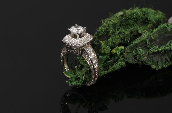 Engagement Ring R-2804