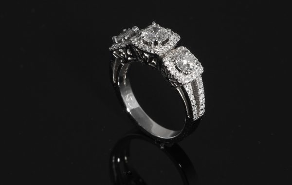 Engagement Ring R-2820