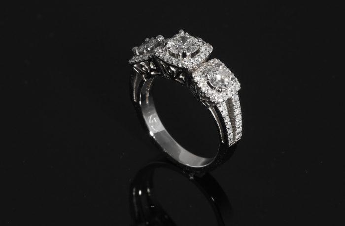 Engagement Ring R-2820