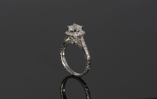 Engagement Ring R-11411