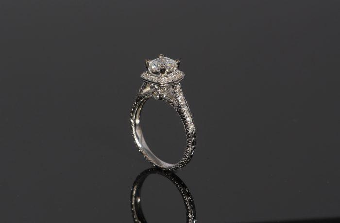 Engagement Ring R-11411