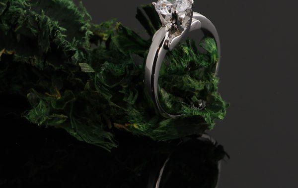 Engagement Ring R-2821