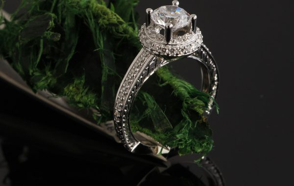 Engagement Ring R-2813