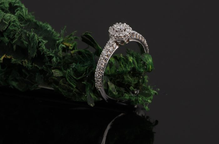 Engagement Ring R-2824