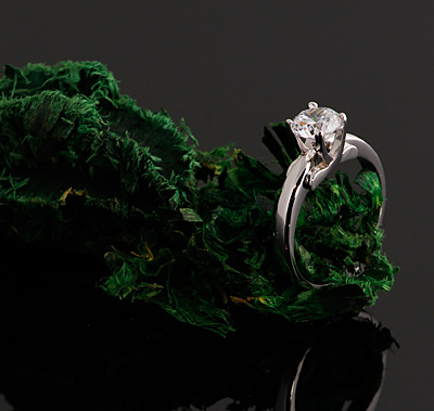 Engagement Ring R-2821