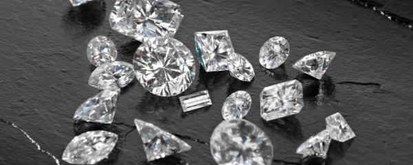 10 Most Popular Diamond Cuts: Part 2 the Round (ish) Babies