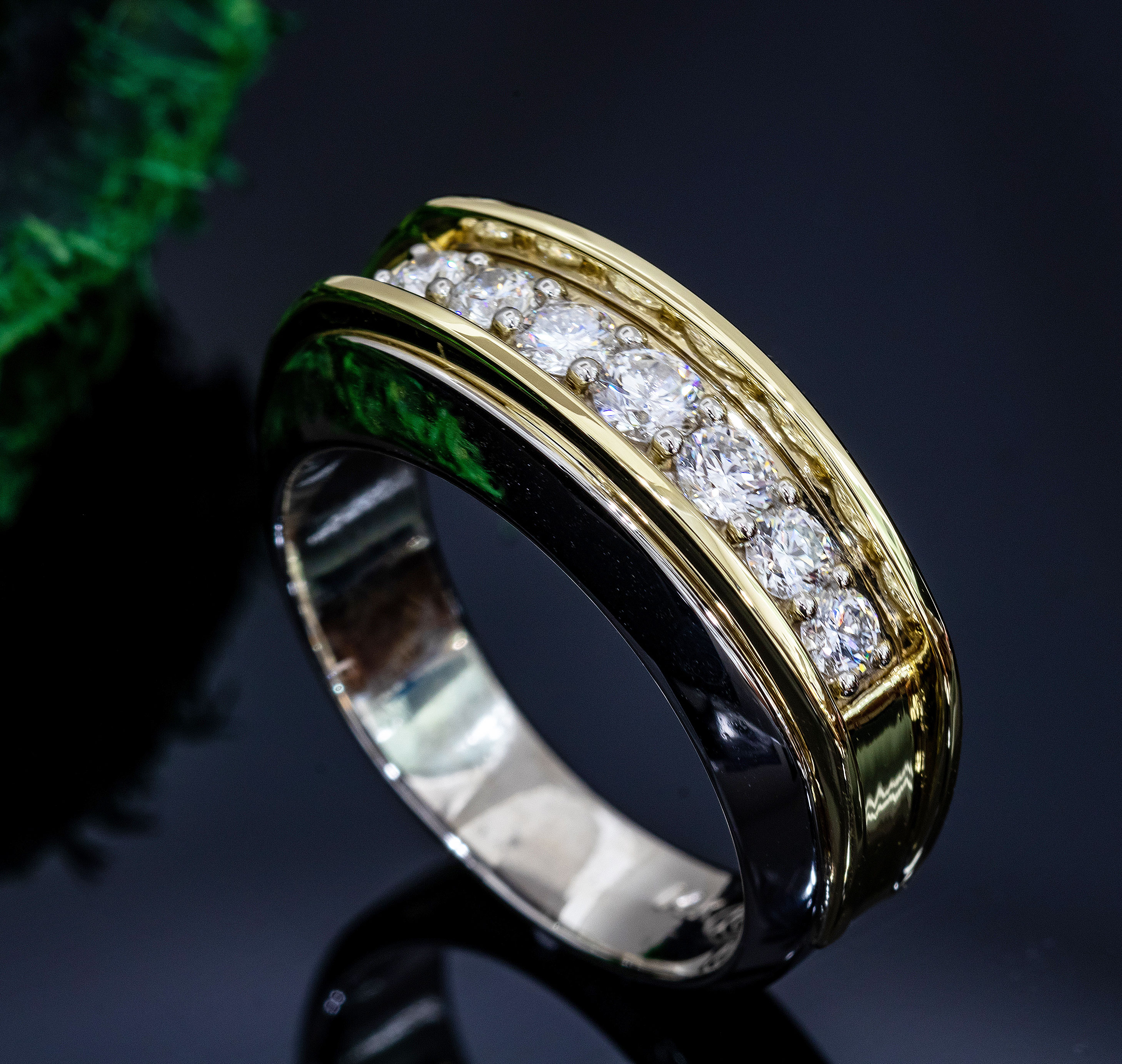 wedding amazing walmart band infinity lazada bands lovely ring of mens stunning gold