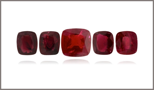 July's Birthstone: Ruby