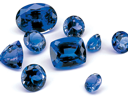 September's Birthstone: Sapphires