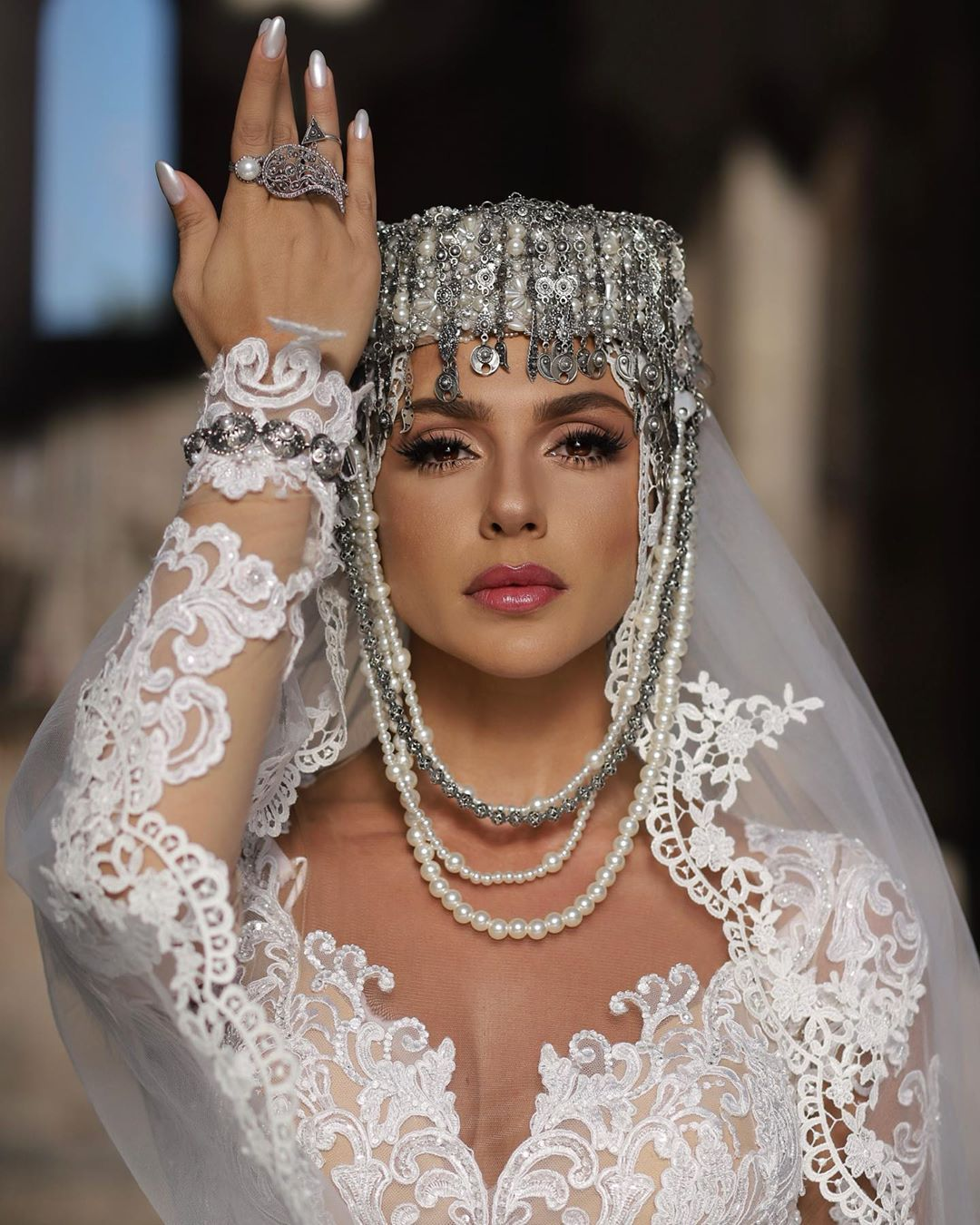 Armenian Headdress