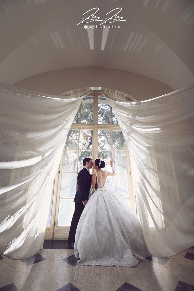 The Grand Wedding Culture of Armenia